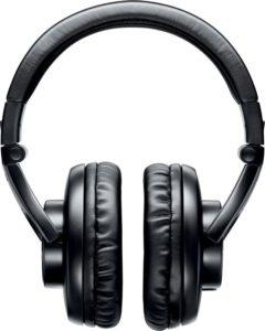 shure-srh440-studio-headphones