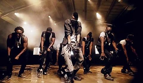 Psquare Afrobeats dance freaksonar