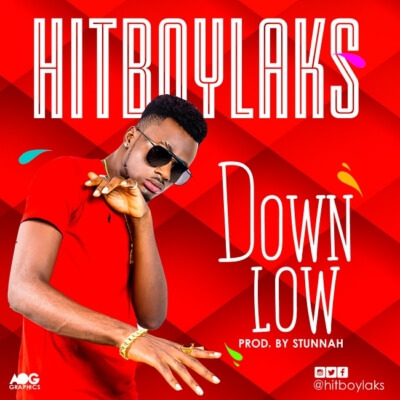HitboyLaks - Down Low Official Video