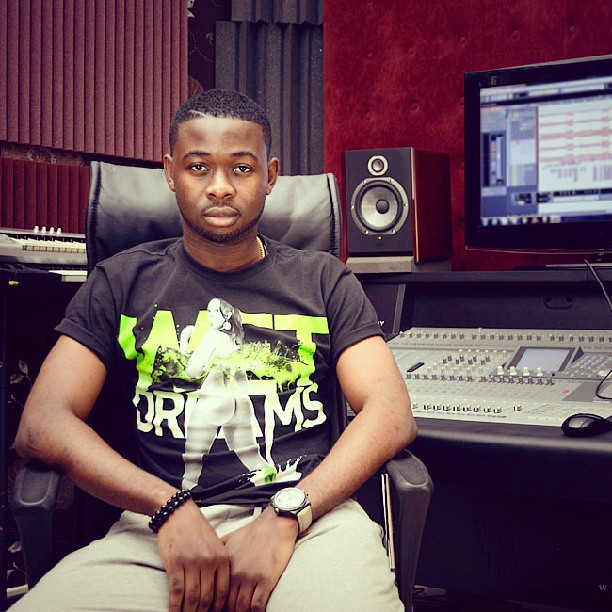 Common misconception of being an Afrobeat beat maker Sarz Producer