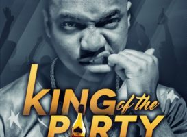 king of the party