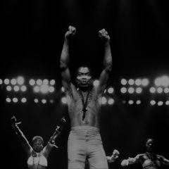 Life Na Jeje ( Fela Type Afrobeat Instrumental )