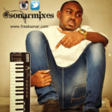 Nigeria's SONAR's Image in Freaksonar afrobeat instrumentals / Highlife | Dancehall Beats download Store