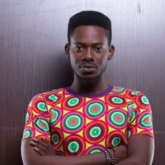 Stay With Me (Adekunle Gold Type Beat)