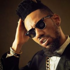 Phyno's Kinda Highlife Beat (94)