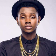 Pop Bottles ( Kiss Daniel Style Beat )